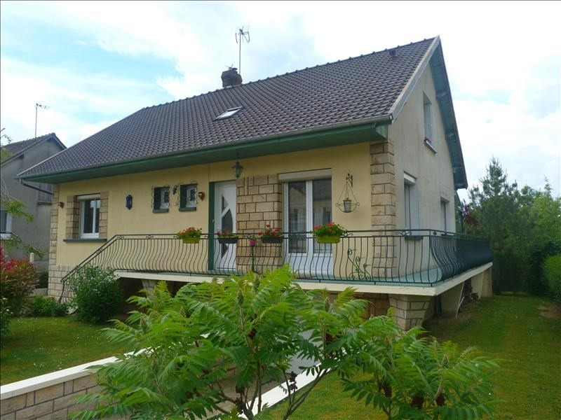 Sale house / villa Secteur charny 158000€ - Picture 1