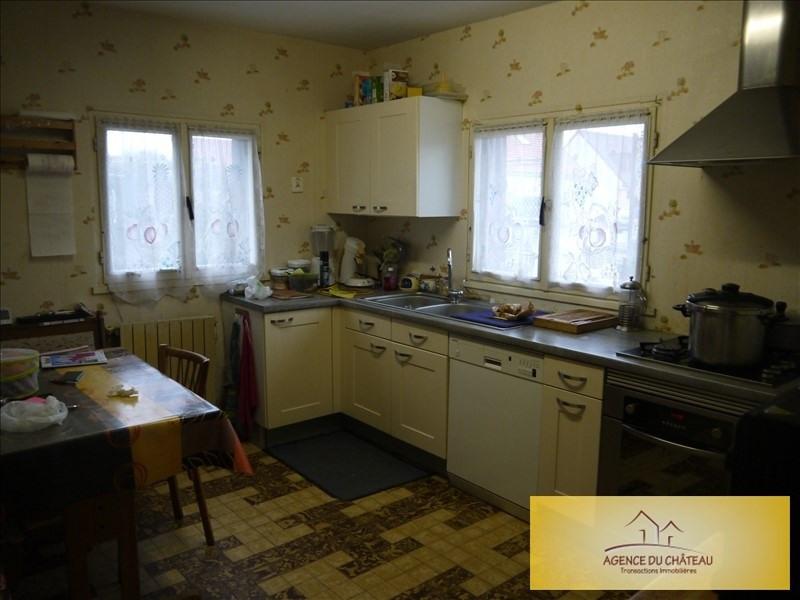 Verkoop  huis Rosny sur seine 192000€ - Foto 2