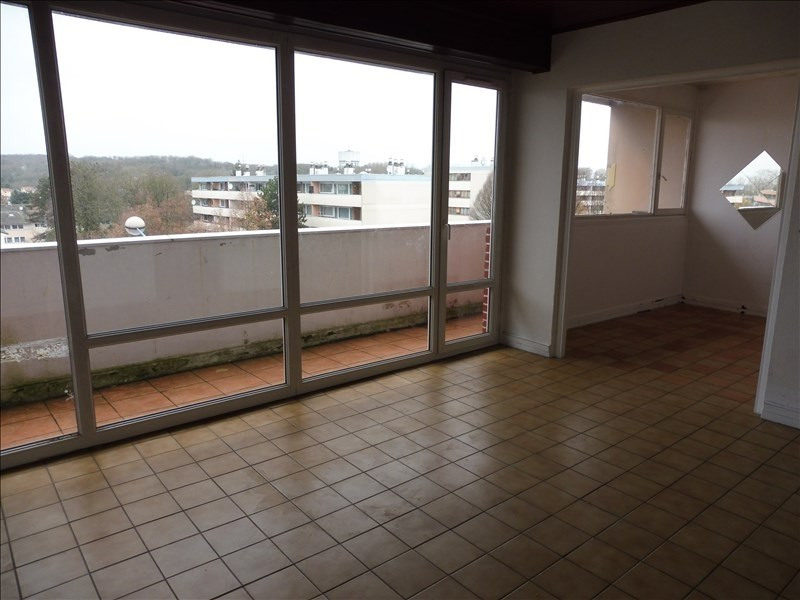 Vente appartement Villiers le bel 123 000€ - Photo 2