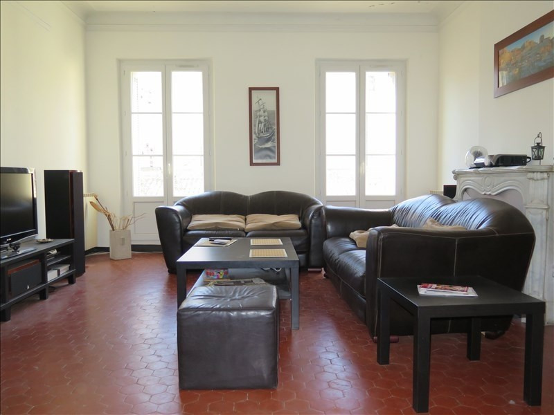 Vente appartement Toulon 340 000€ - Photo 2
