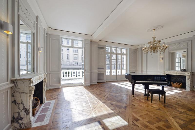 Verkauf von luxusobjekt ville Neuilly-sur-seine 14900000€ - Fotografie 8