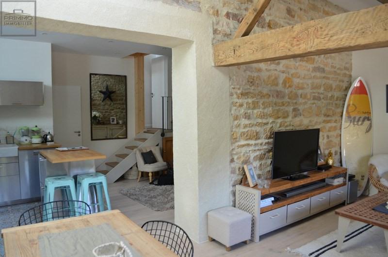 Sale apartment Saint cyr au mont d'or 295000€ - Picture 13