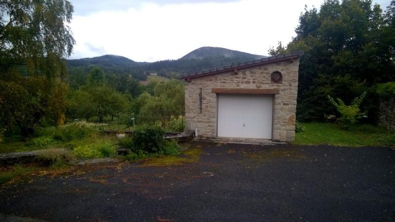 Sale house / villa St hostien 137800€ - Picture 8