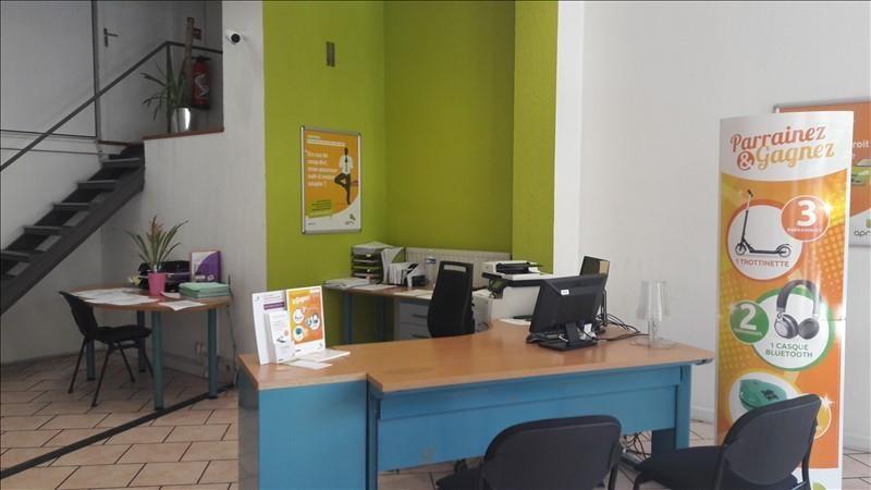 Rental shop Marseille 10ème 650€ HT/HC - Picture 1