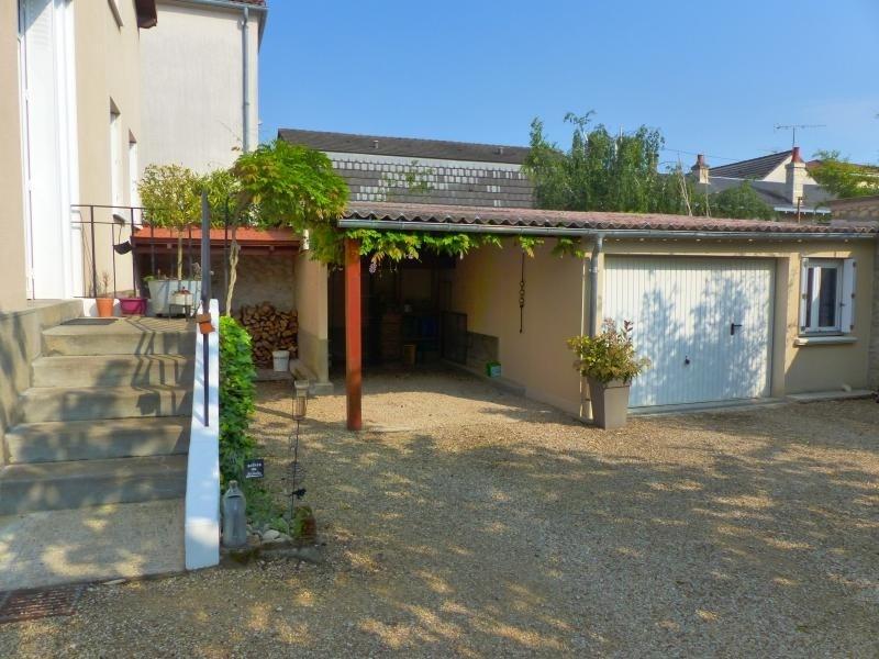 Vente maison / villa Poitiers 367500€ - Photo 2