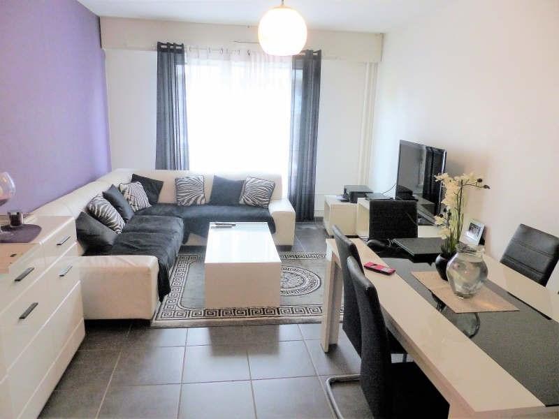 Vente appartement Haguenau 166000€ - Photo 2