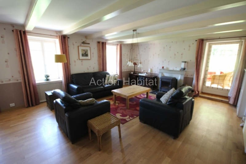 Vente maison / villa Montirat 190 000€ - Photo 3