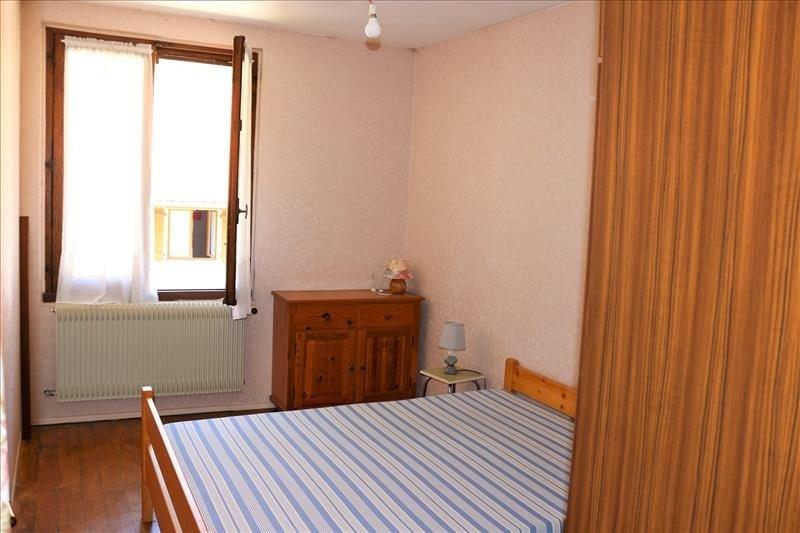 Vendita casa Culoz 95000€ - Fotografia 5