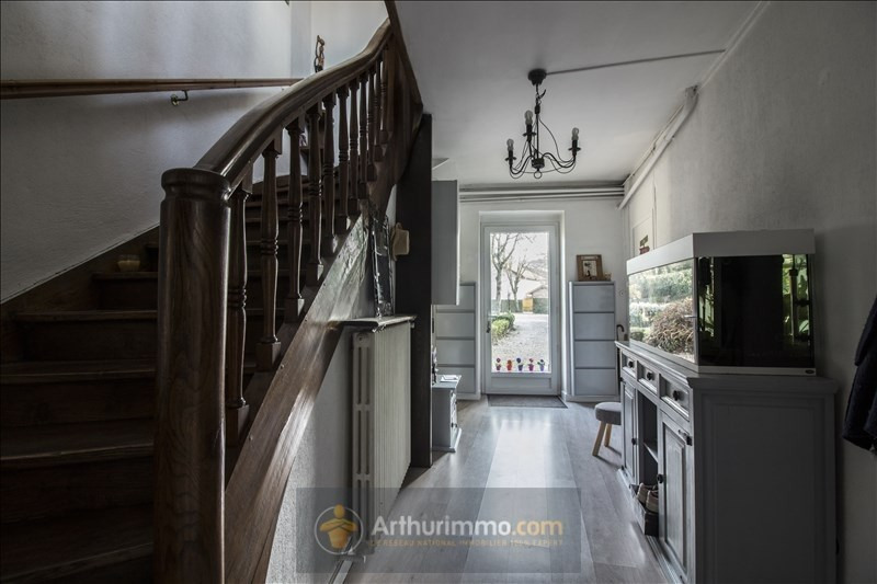 Vente maison / villa Corgenon 320 000€ - Photo 5