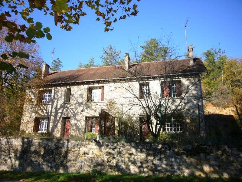 Vente maison / villa Condat sur trincou 99900€ - Photo 1