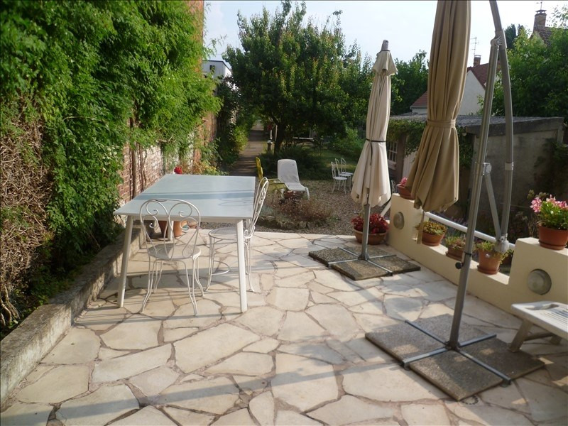 Sale house / villa Sannois 460 000€ - Picture 3