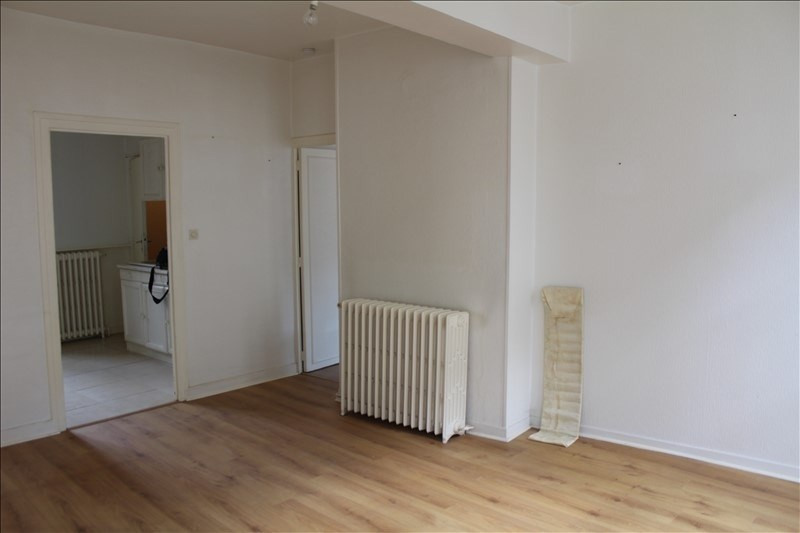 Rental apartment Auxerre 450€ CC - Picture 2