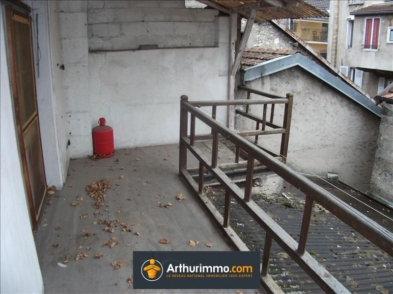 Sale house / villa Belley 121000€ - Picture 5