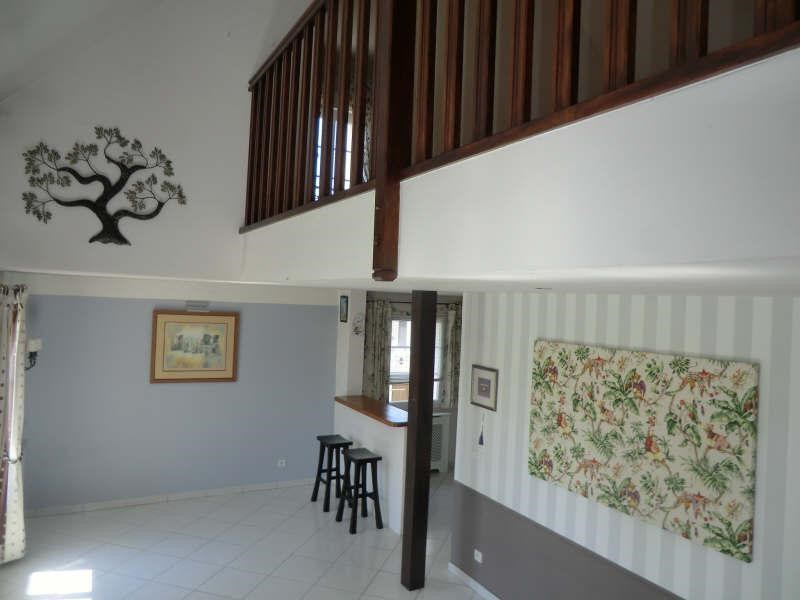Sale apartment Coye la foret 265000€ - Picture 2