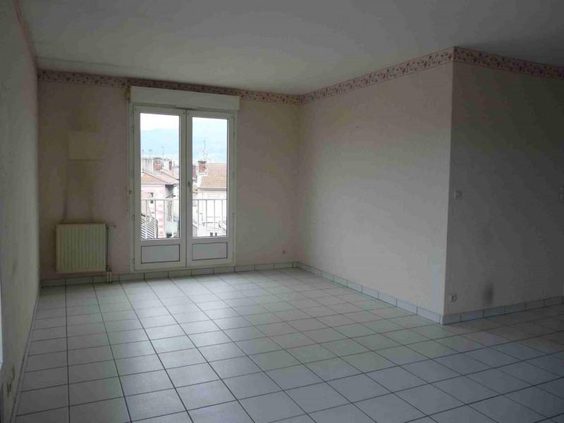 Verkoop  appartement Firminy 88000€ - Foto 4