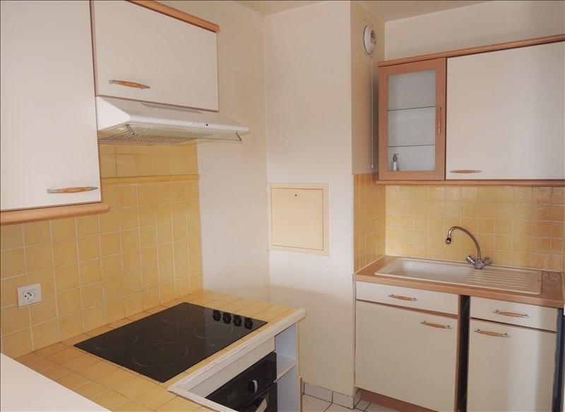 Vente appartement Poissy 184000€ - Photo 4