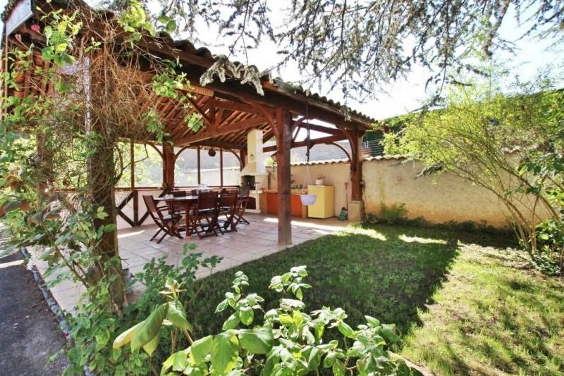 Vente maison / villa Toussieux 456000€ - Photo 2