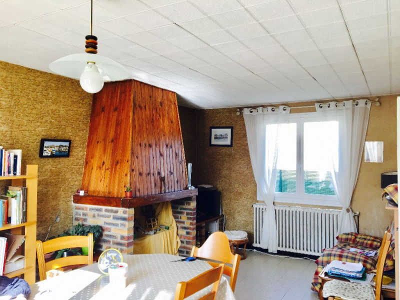 Sale house / villa Milly sur therain 179500€ - Picture 2