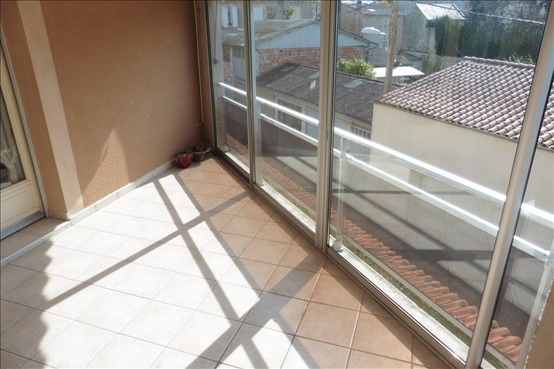 Vente appartement St maixent l ecole 120 750€ - Photo 4