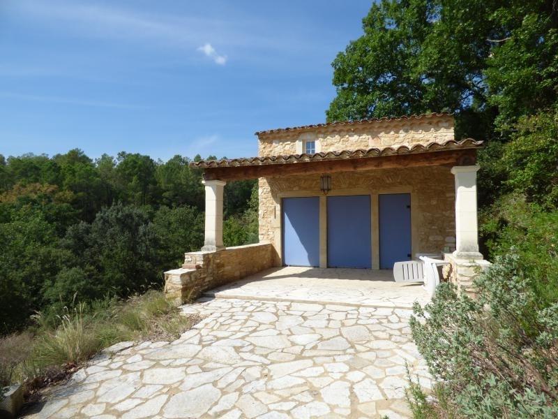 Immobile residenziali di prestigio casa Uzes 698000€ - Fotografia 12