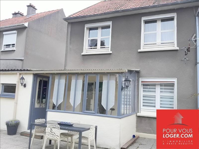 Sale house / villa St etienne au mont 152700€ - Picture 7