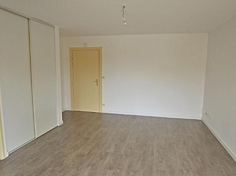 Rental apartment Toulouse 520€ CC - Picture 2