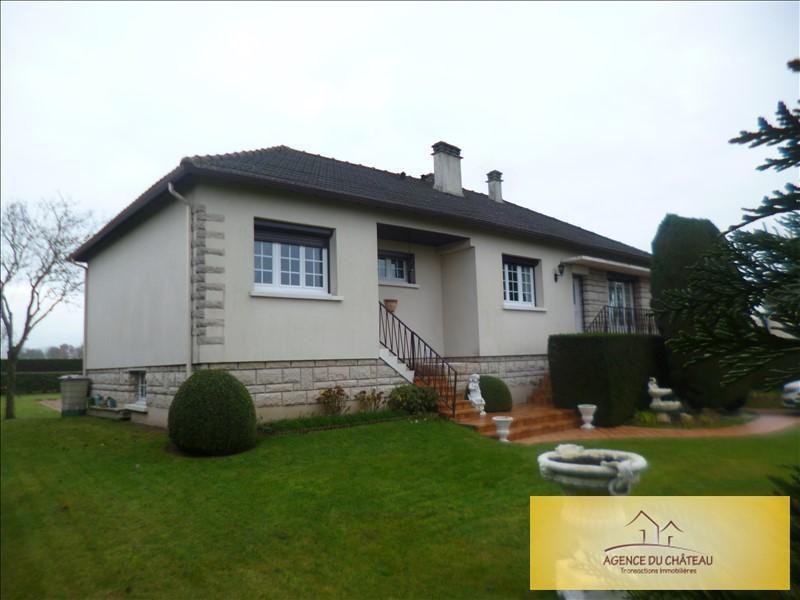 Vente maison / villa Breval 310000€ - Photo 1