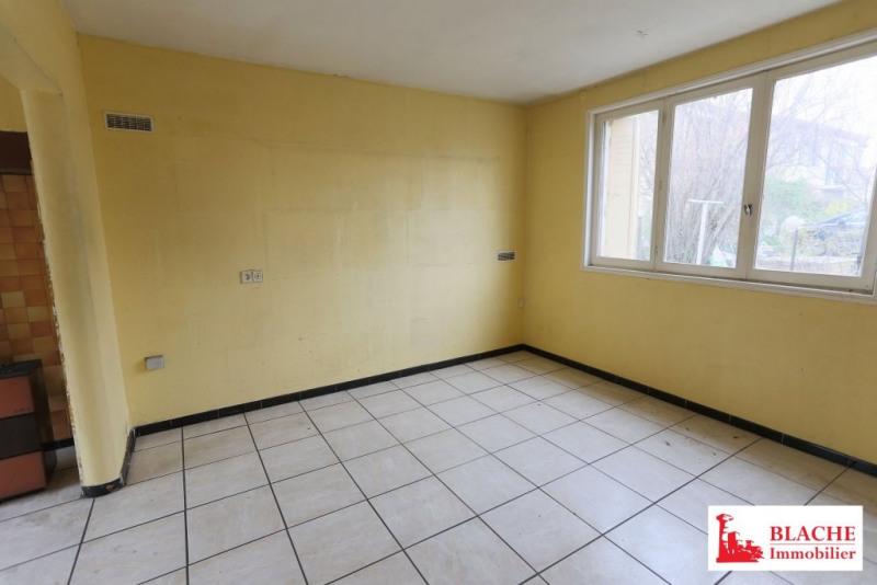 Vente maison / villa Saulce sur rhone 136000€ - Photo 3