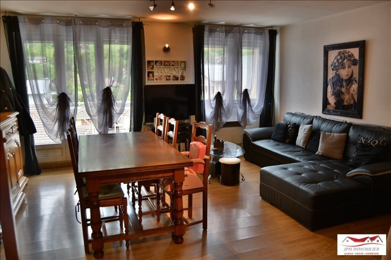 Vente appartement Cluses 146500€ - Photo 2