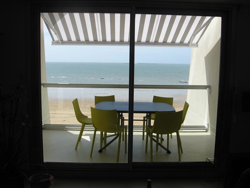 Vacation rental apartment La baule-escoublac 381€ - Picture 2
