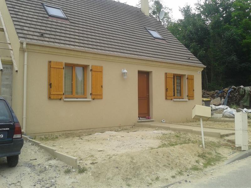 Maison  5 pièces + Terrain 360 m² Chaumes en Brie (77390) par MAISONS PIERRE