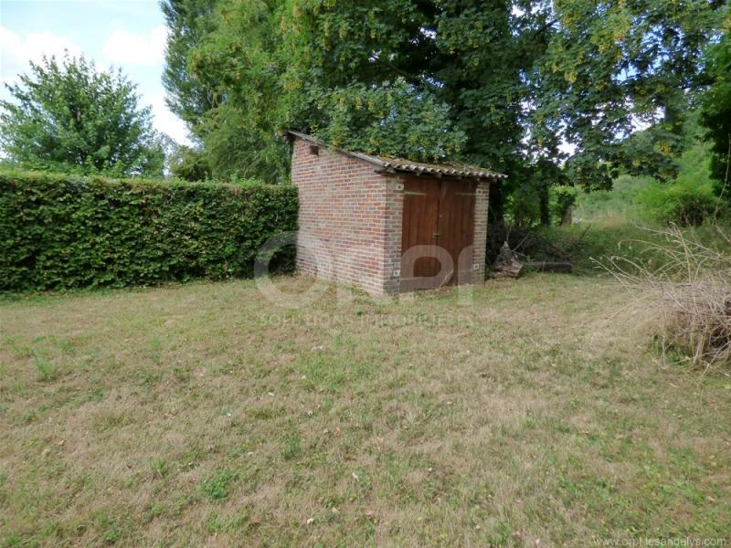 Sale house / villa Les andelys 128000€ - Picture 7