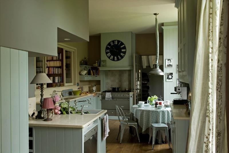 Vente de prestige maison / villa Nanterre 1895000€ - Photo 5