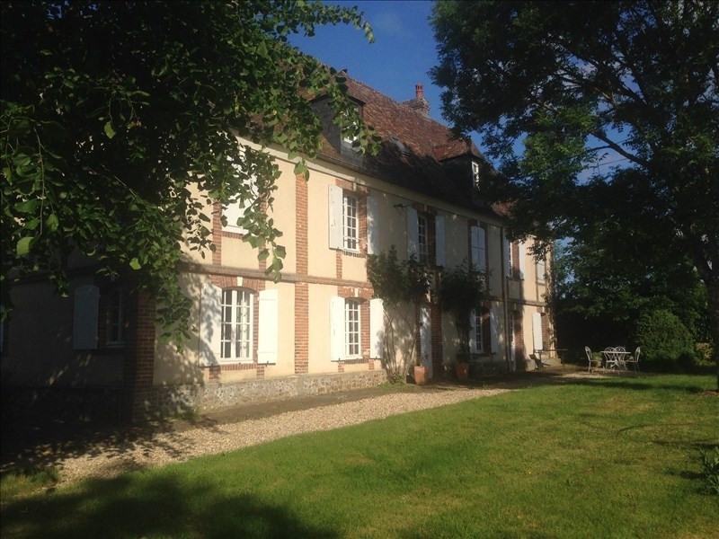 Vente de prestige maison / villa Conches en ouche 680000€ - Photo 3
