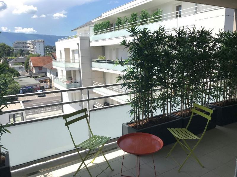 Appartement T4 Neuf - Calme et commerces - 77 M² - Barberaz