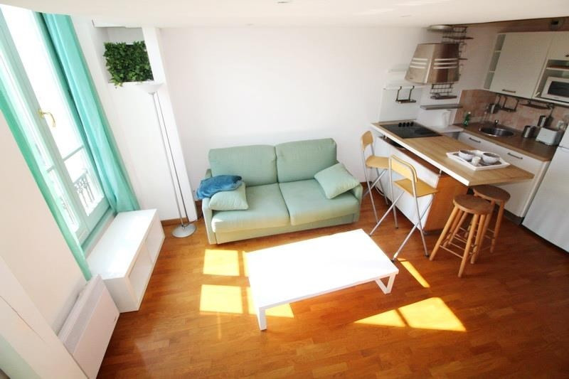 Sale apartment Nice 249000€ - Picture 5