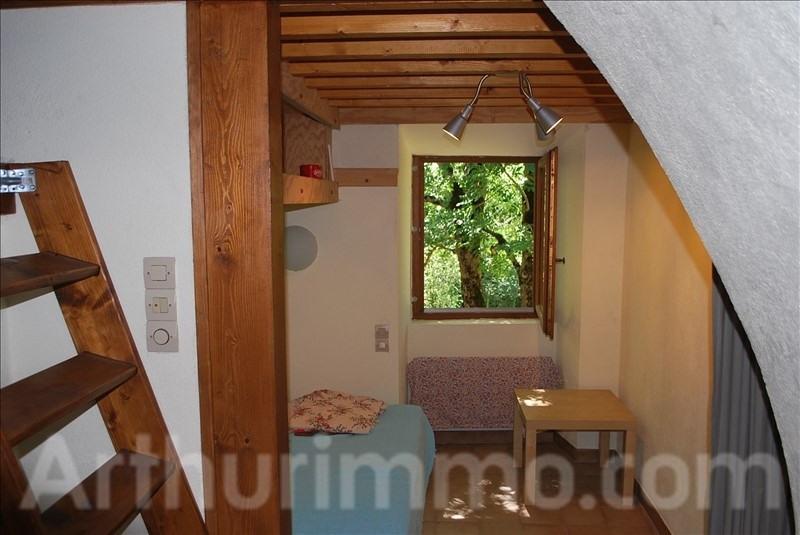Sale house / villa La couvertoirade 149800€ - Picture 7