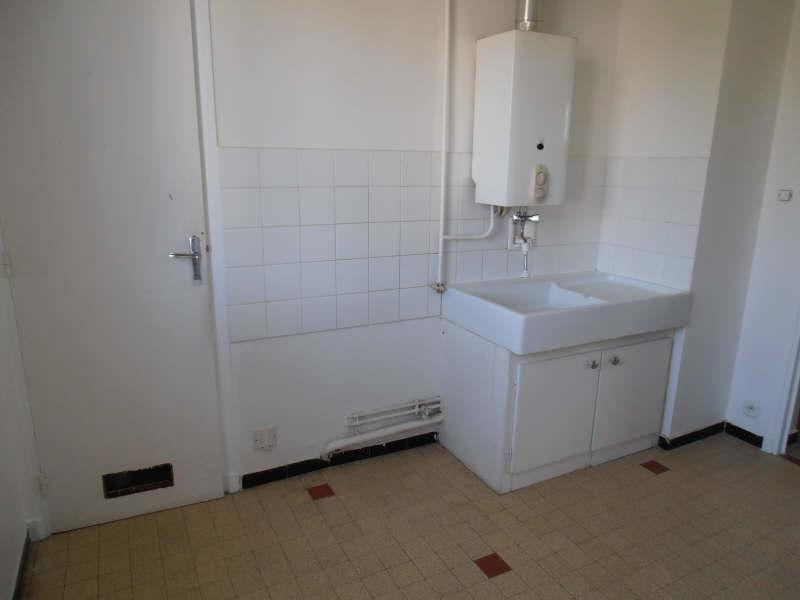 Vente appartement Pont eveque 81 000€ - Photo 5