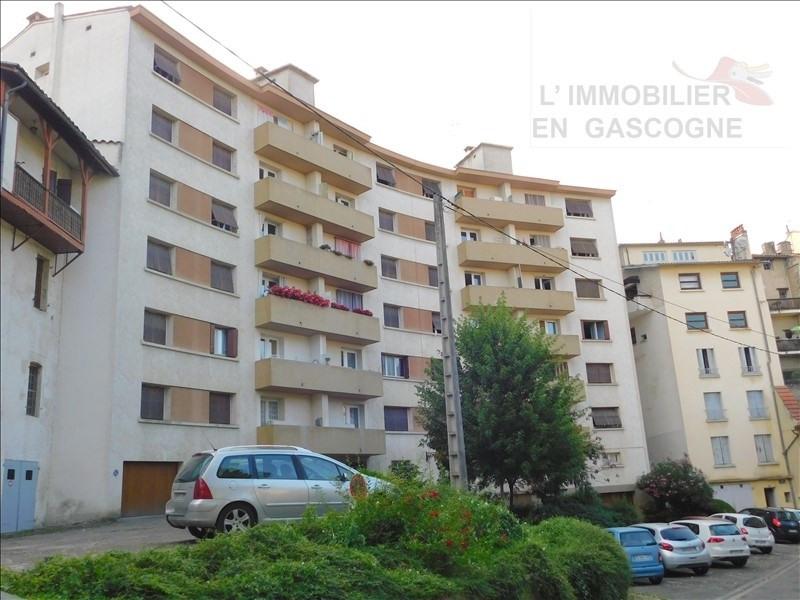 Locação apartamento Auch 620€ CC - Fotografia 10