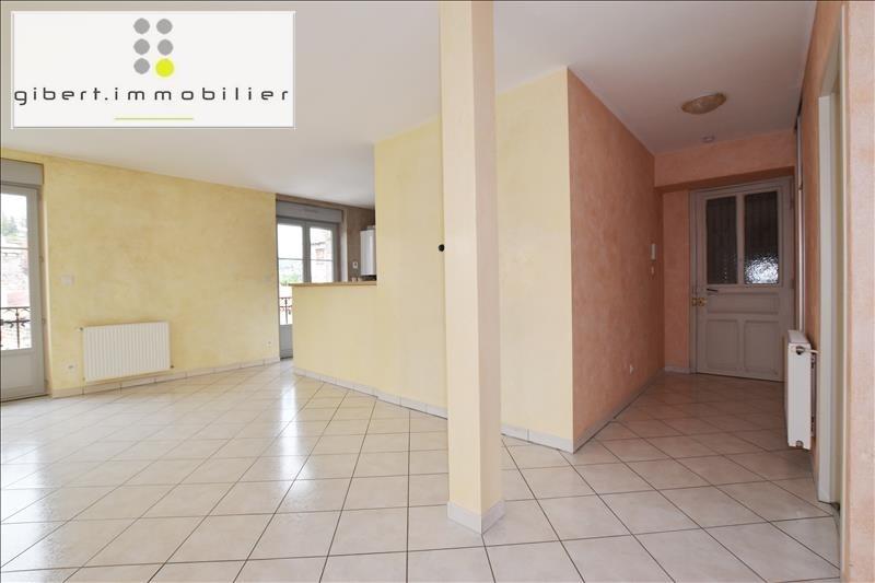 Vente appartement Le puy en velay 149000€ - Photo 3