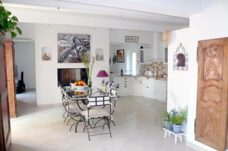 Verkoop  huis Robion 447000€ - Foto 3