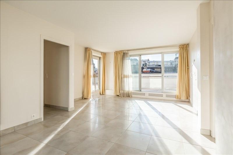 Verkoop  appartement Paris 15ème 645000€ - Foto 6