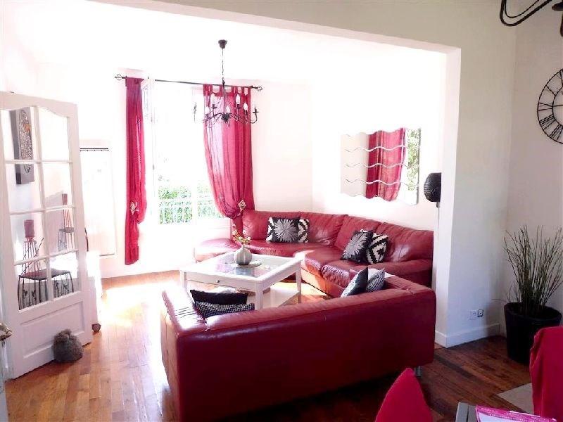 Sale house / villa Ste genevieve des bois 348000€ - Picture 4