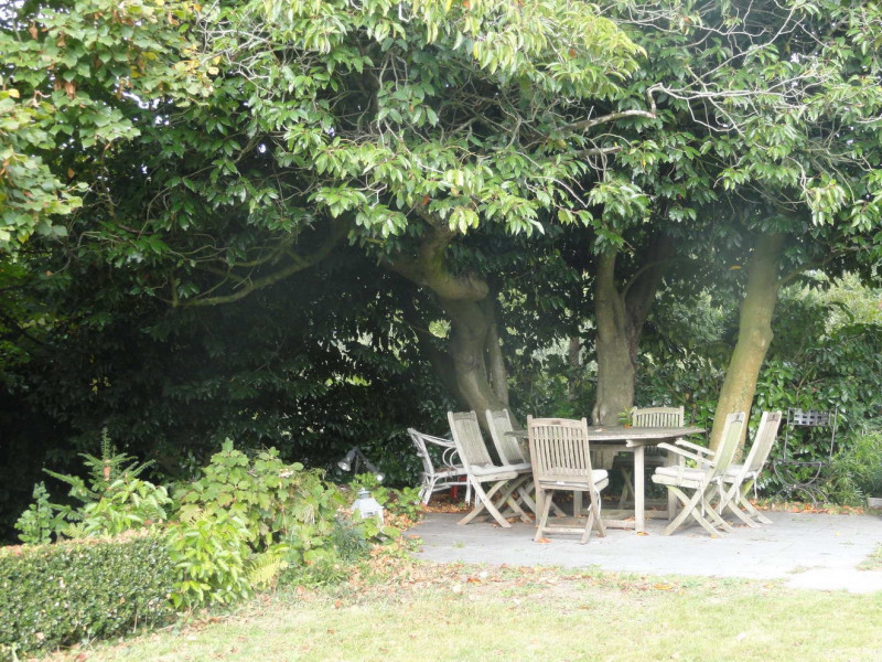 Deluxe sale house / villa Angers 15 mn nord 760000€ - Picture 4