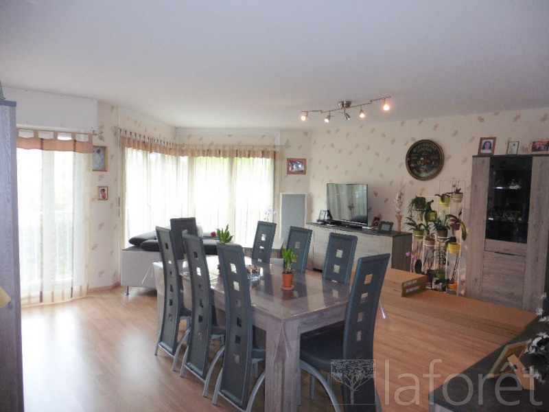 Vente appartement Lisieux 229 750€ - Photo 5