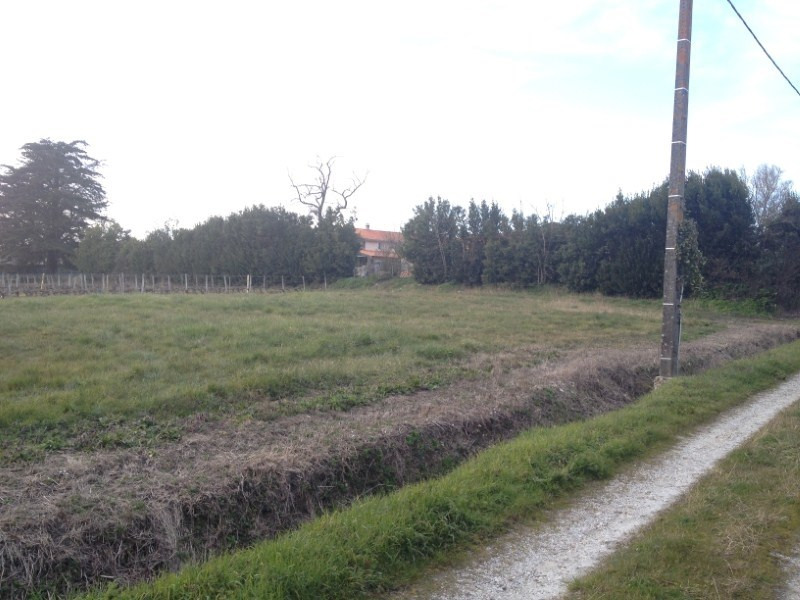 Vente terrain Jau dignac et loirac 32000€ - Photo 2