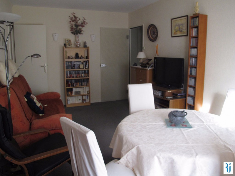Vente appartement Rouen 145 000€ - Photo 3
