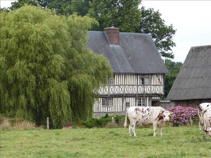 Vente maison / villa Cany barville 253000€ - Photo 4