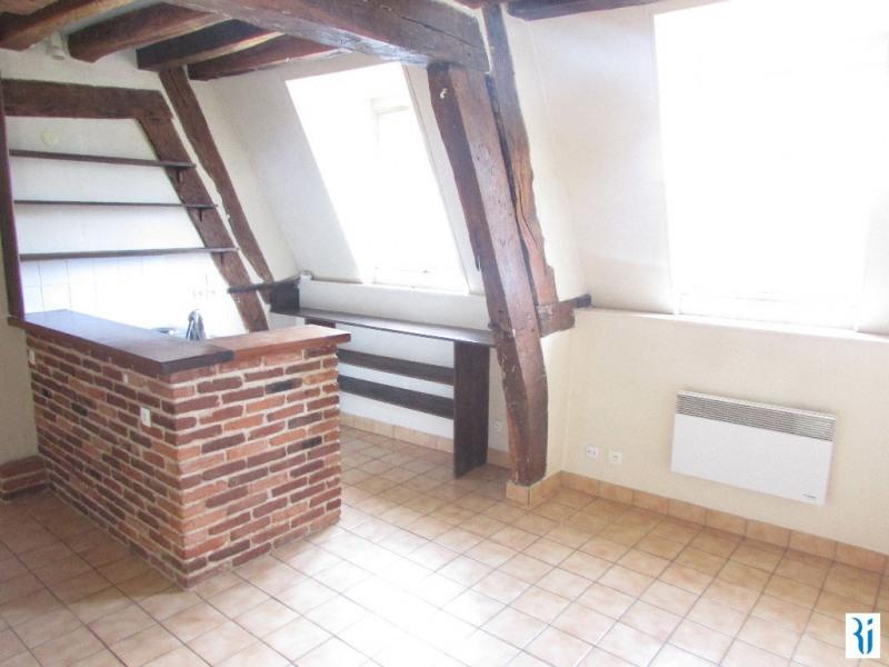 Sale apartment Rouen 91000€ - Picture 3