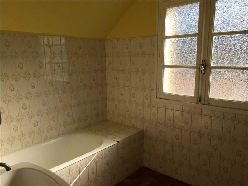 Vente maison / villa Ploeuc sur lie 76000€ - Photo 5